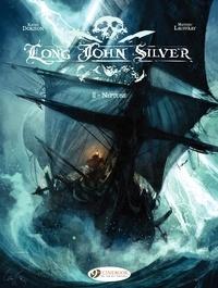 Mathieu Lauffray et Xavier Dorison - Long John Silver Tome 2 : Neptune.