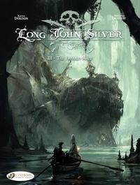 Mathieu Lauffray et Xavier Dorison - Long John Silver Tome 3 : The Emerald Maze.