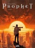 Mathieu Lauffray et Xavier Dorison - Prophet Intégrale : .