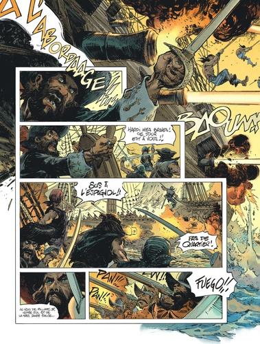 Raven Tome 1 Némésis