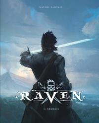Mathieu Lauffray - Raven - Tome 1, Némésis.