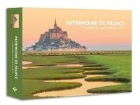 Mathieu Lauverjat - L'agenda-calendrier patrimoine de France.