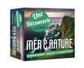 Mathieu Lauverjat - Une découverte par jour mer et nature - Emerveillement, insolite, le saviez-vous ?.