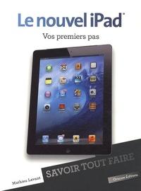 Le nouvel iPad - Vos premiers pas.pdf