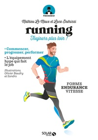 Mathieu Le Maux et Luca Endrizzi - Running.