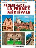 Mathieu Lours - Promenades dans la France médiévale.