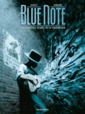Mathieu Mariolle et Mikaël Bourgouin - Blue Note Tome 2 : .