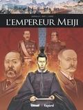 Mathieu Mariolle et Ennio Bufi - L'empereur Meiji.