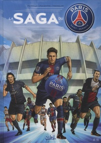 Galabria.be La saga du Paris Saint-Germain Image