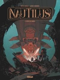 Mathieu Mariolle et Guenael Grabowski - Nautilus Tome 1 : Le théâtre des ombres.