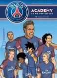Mathieu Mariolle et  Bento - PSG Academy Tome 10 : Gagner à tout prix.