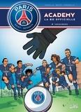 Mathieu Mariolle et  Bento - PSG Academy Tome 4 : Matchs décisifs.