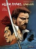 Mathieu Mariolle et Nicola Genzianella - William Adams, samouraï Tome 1 : Aux confins du monde.