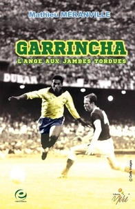 Deedr.fr Garrincha - L´ange aux jambes tordues Image