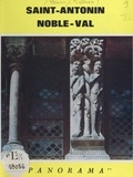 Mathieu Méras et Albert Ferlin - Saint-Antonin Noble-Val.