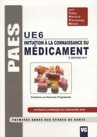 Initiation à la connaissance du médicament UE 6.pdf