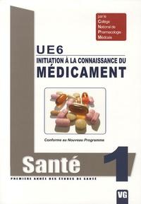 Deedr.fr Initiation à la connaissance du médicament Image
