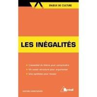 Mathieu Monthéard - Les inegalités.