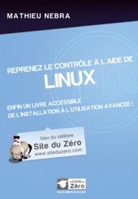 Openwetlab.it Reprenez le contrôle à l'aide de Linux - Enfin un livre accessible de l'installation à l'utilisation avancée! Image