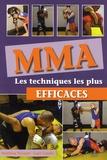 Mathieu Nicourt et Gaël Coadic - MMA - Les techniques les plus efficaces.