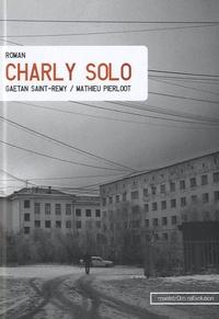 Mathieu Pierloot - Charly solo.