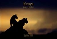 Mathieu Pujol - Kenya, rêve et réalité.