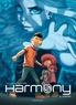 Mathieu Reynès - Harmony Tome 2 : Indigo.