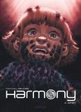 Mathieu Reynès - Harmony Tome 4 : Omen.