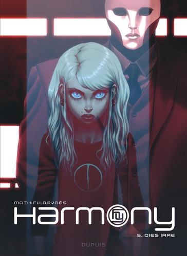 Harmony Tome 5 Dies Irae