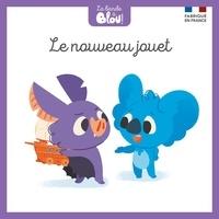 Mathieu Rocher et Nicolas Ferreira - La bande à Blou ! Tome 3 : Le nouveau jouet.