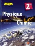 Mathieu Ruffenach et Thierry Cariat - Physique Chimie 2e.