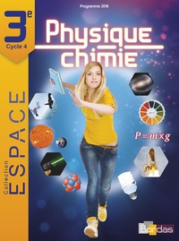 Histoiresdenlire.be Physique-chimie 3e Cycle 4 Espace Image