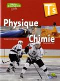 Mathieu Ruffenach et Thierry Cariat - Physique-Chimie Tle S - Enseignement spécifique.