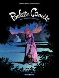 Mathieu Sapin et Christian Rossi - Paulette Comète Tome 2 : Reine des gangsters intérimaire.