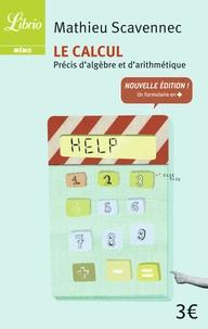 Le calcul - Précis dalgèbre et darithmétique.pdf