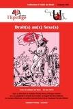 Mathieu Touzeil-Divina et Morgan Sweeney - Droit(s) au(x) sexe(s).