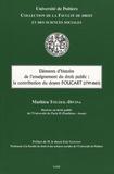 Mathieu Touzeil-Divina - Eléments d'histoire de l'enseignement du droit public : la contribution du doyen Foucart (1799-1860).