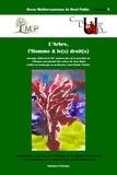 Mathieu Touzeil-Divina - Revue méditerranéenne de droit public N° 10 : L'Arbre, l'Homme et le(s) droit(s) - 65e anniversaire de la parution de L'homme qui plantait des arbres.