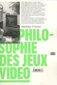 Mathieu Triclot - Philosophie des jeux vidéos.