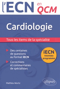 Mathieu Wurtz - Cardiologie.