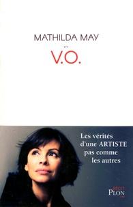 Mathilda May - V.O..