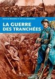 Mathilde Benoistel et Laëtitia Desserrières - La guerre des tranchées.