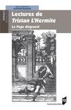 Mathilde Bombart - Lectures de Tristan L'Hermite - Le Page disgracié.