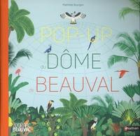 Mathilde Bourgon - Le pop-up du Dôme de Beauval.
