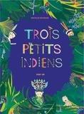 Mathilde Bourgon - Trois petits Indiens.
