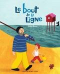 Mathilde Brosset - Le bout de la ligne.