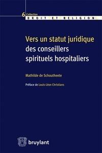 Satt2018.fr Vers un statut juridique des conseillers spirituels hospitaliers Image