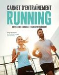 Mathilde Draeger et Olivier Gaillard - Carnet d'entraînement running.