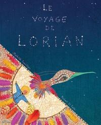 Mathilde Fonvillars et Mickaël El Fathi - Le voyage de Lorian.
