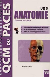Deedr.fr Anatomie UE 5 - Optimisé pour Nice Image